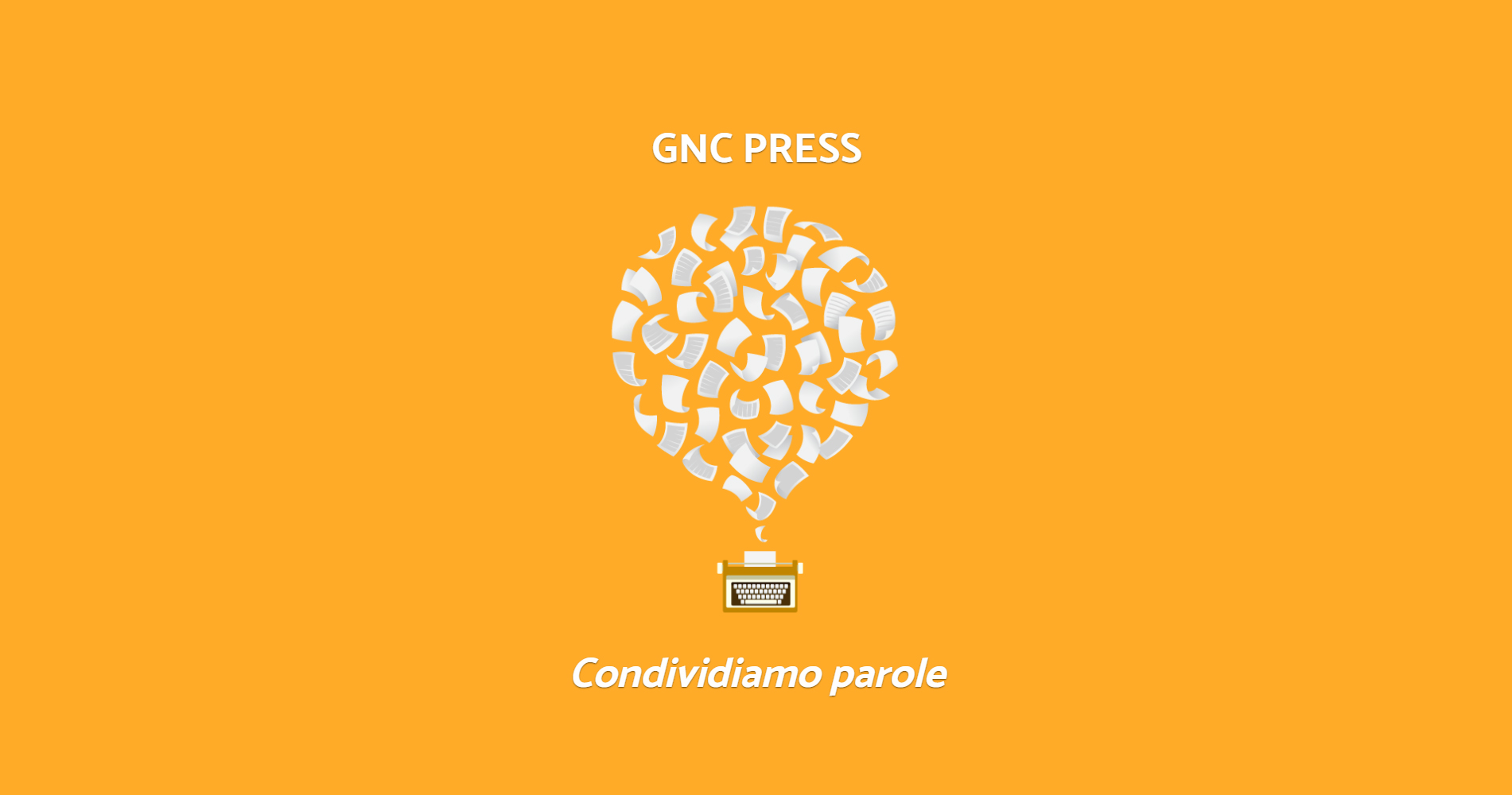 GNC press